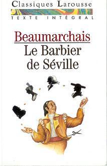 Dissertation beaumarchais