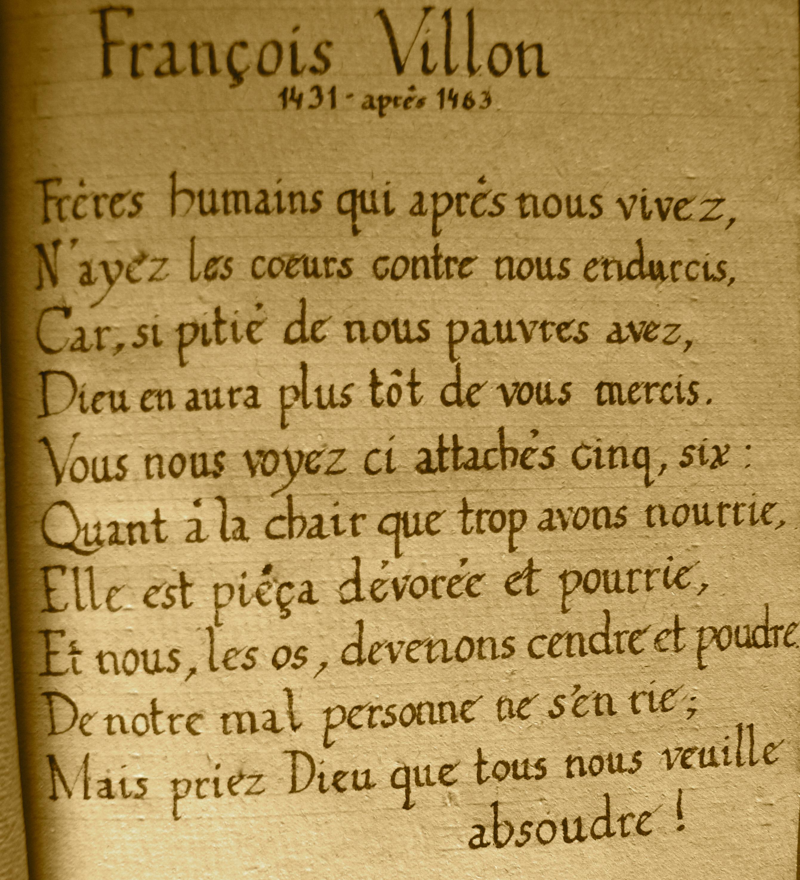 P Un Poète Un Poème Valais Libre Page 2