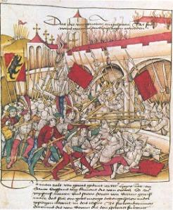 bataille de Fraubrunnen