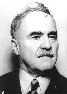 Max Huber