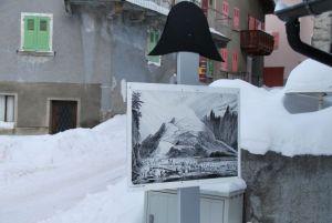 Napoléon a laissé des traces en Valais