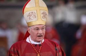 Le cardinal québécois Marc Ouellet est en bonne place pour succéder à Benoît XVI