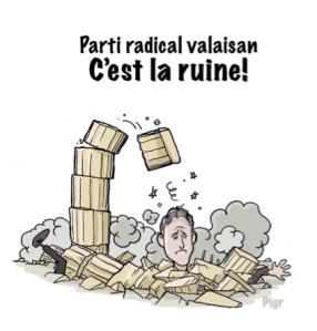 caricature: Vigousse
