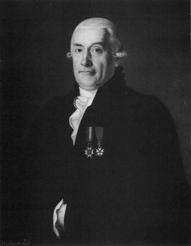 Isaac de Rivaz