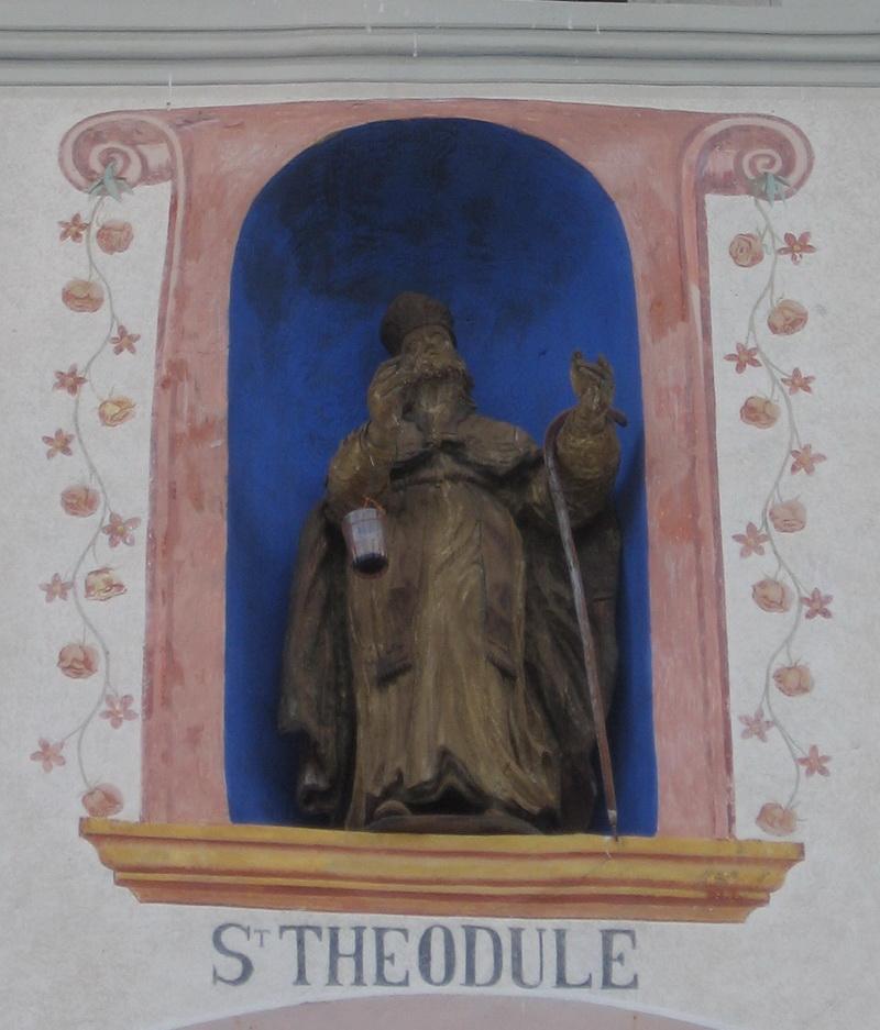 Saint Théodule