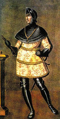 Le comte rouge Amédée VII