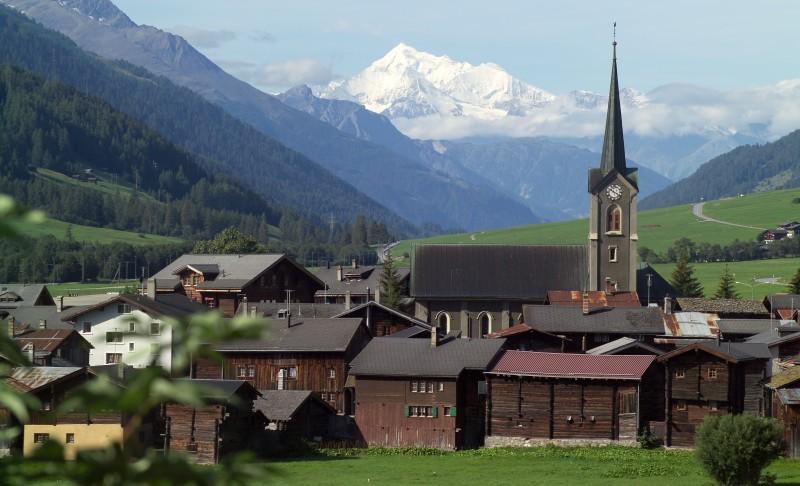 Ulrichen