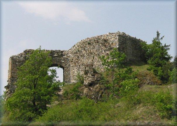 Château de la Soie