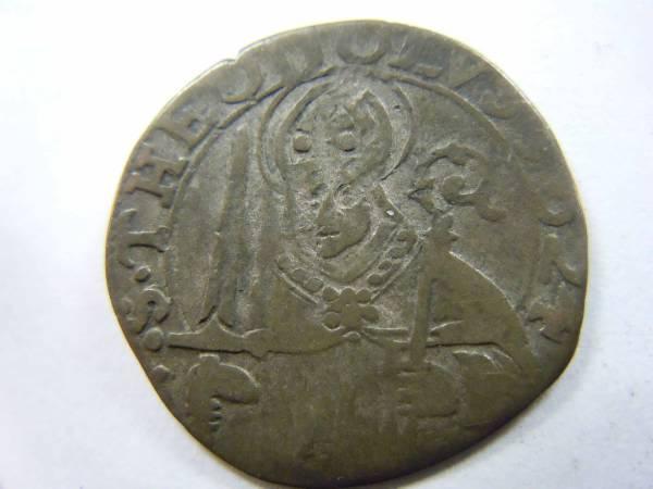 monnaie à l'effigie d'Hildebrand II Jost
