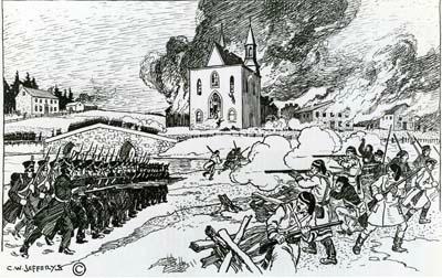 Rébellion du Haut-Valais