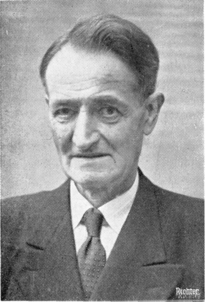 Charles Haegler