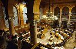 3 novembre Conseil des États