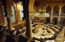 Conseil des États