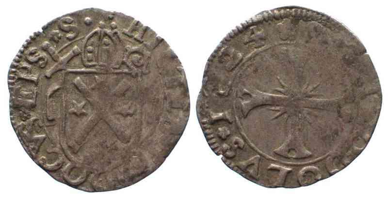 Monnaie d'Hildebrand Jost