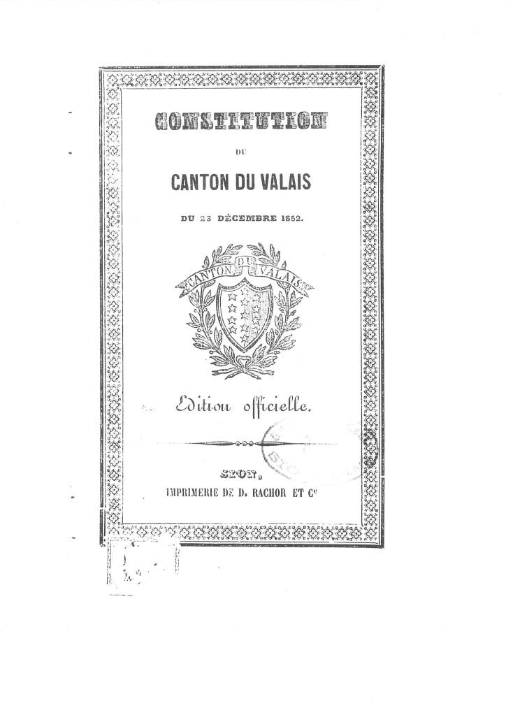 24 décembre constitution