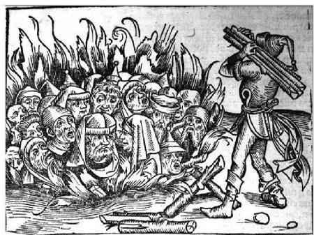 4 janvier peste noire