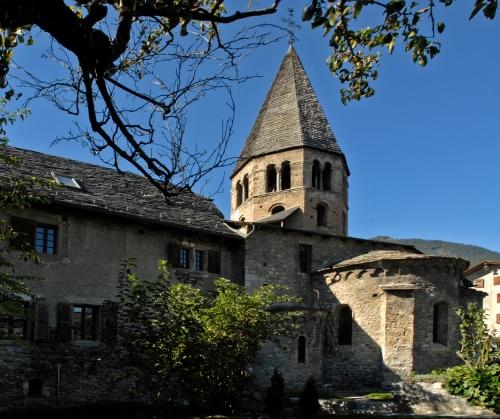 Église de Saint-Pierre-de-Clages