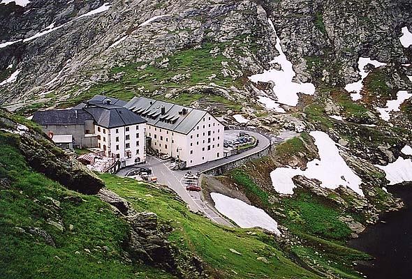 Grand-Saint-Bernard