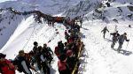 26 avril patrouille des glaciers