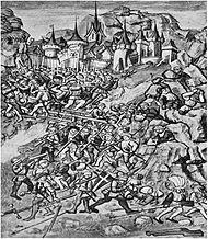 Bataille de Crevola