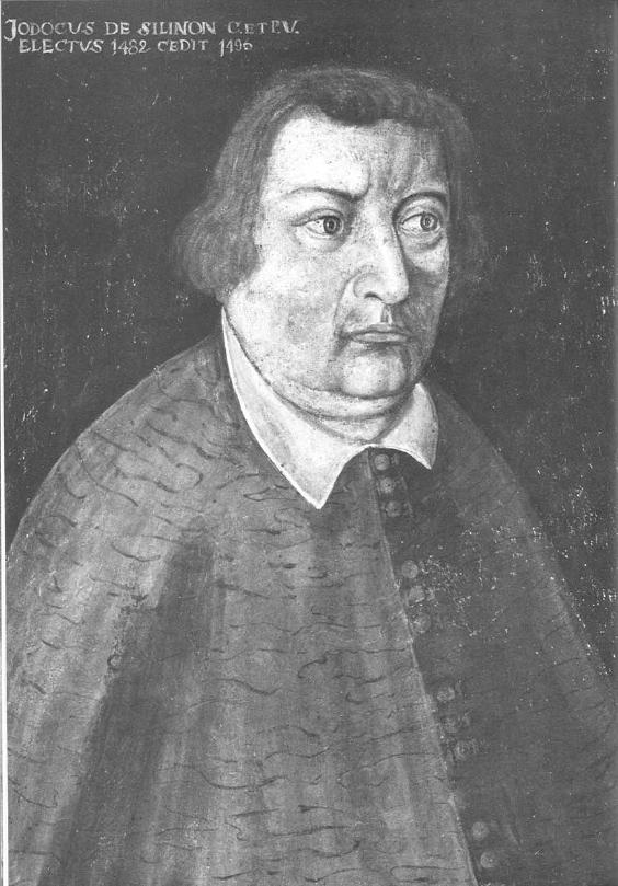 Jost von Silenen