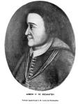 21 juin Adrien de Riedmatten