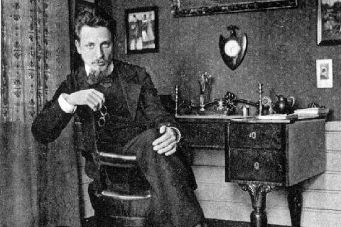 Rainer Maria-Rilke