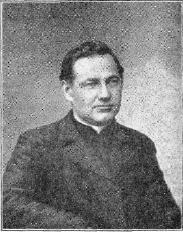 Louis Cergneux