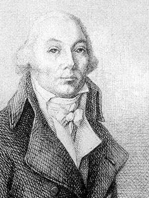 Joseph Échassériaux