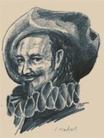 Marc Lescarbot