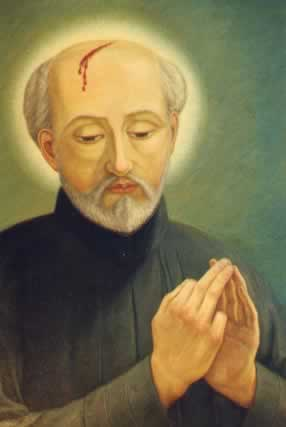 Père Isaac Jogues