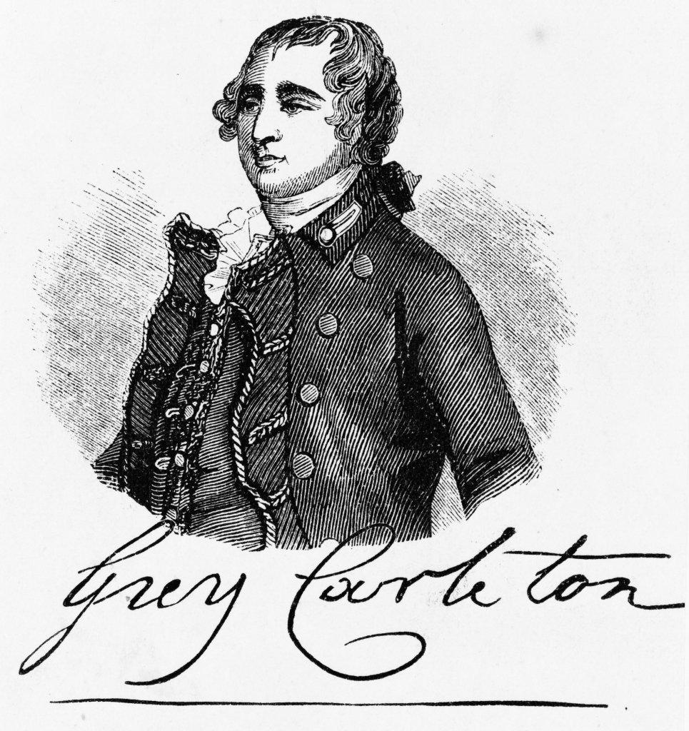 baron de Dorchester