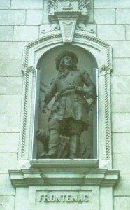 Louis de Buade, comte de Frontenac
