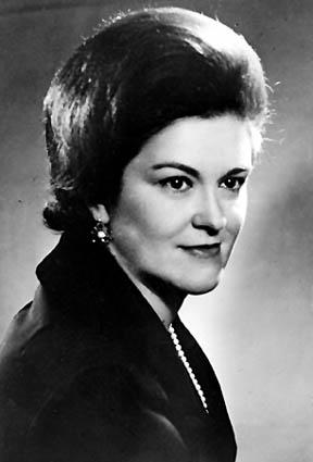 Marie-Claire Kirkland-Casgrain