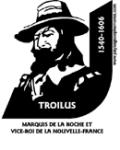 Le marquis de la Roche