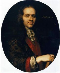 Michel Sarrazin