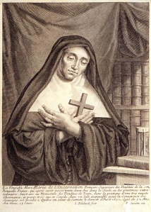 Marie de l'Incarnation
