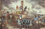exécution du roi Louis XVI