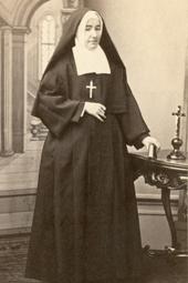 Marie-Josephte Fitzbach