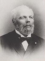 Gédéon Ouimet