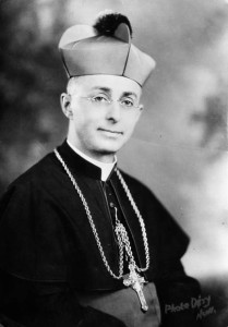 Cardinal Rodrigue Villeneuve