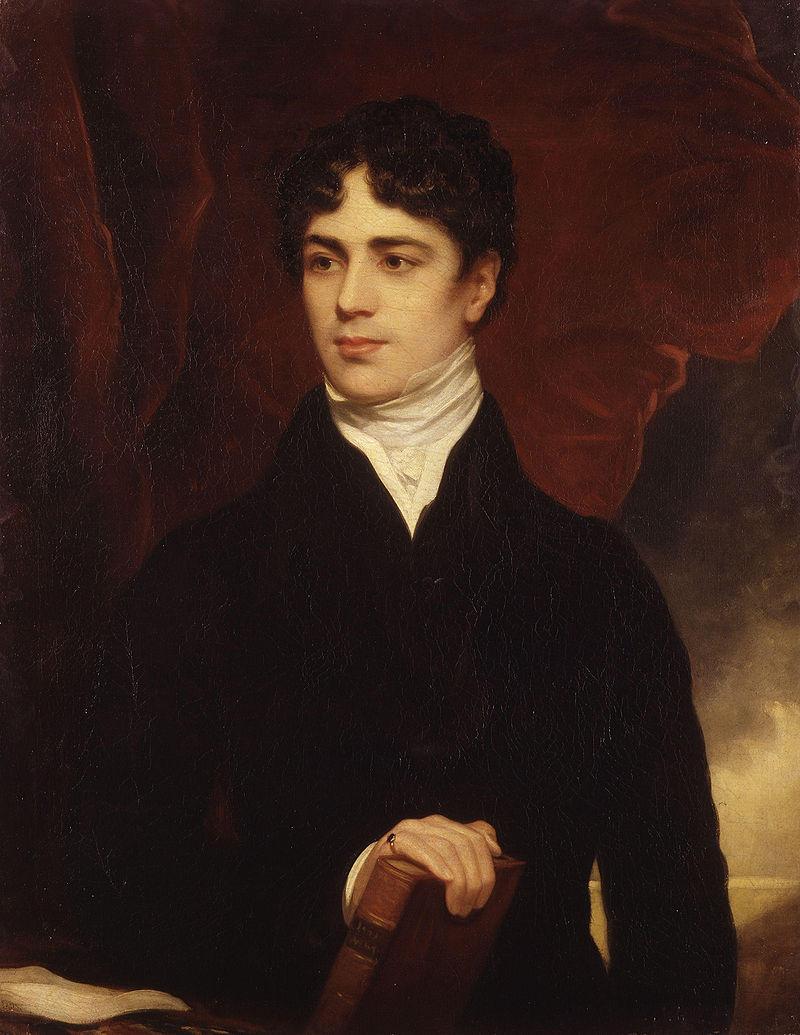 John George Lambton, 1er comte de Durham