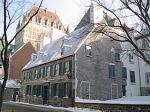 Maison Maillou, siège de la Chambre de commerce de Québec