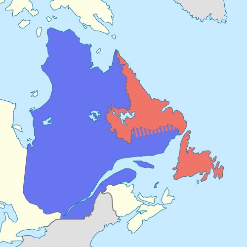 Québec & Terre-Neuve-et-Labrador