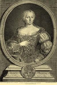 Marie-Thérèse d'Autriche