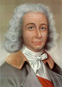 Marquis de la Jonquière