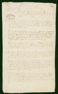 Traité de Saint Germain en Laye