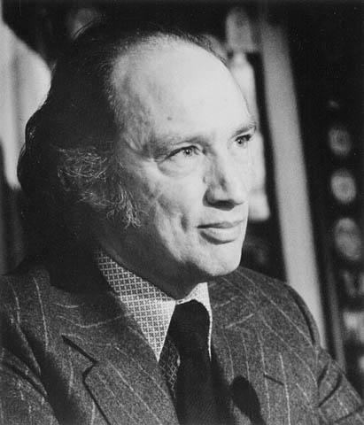 Pierre-Elliot Trudeau