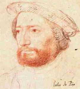 Jean-François de la  Roque, sieur de Roberval