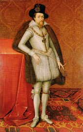 Jacques Ier d'Angleterre